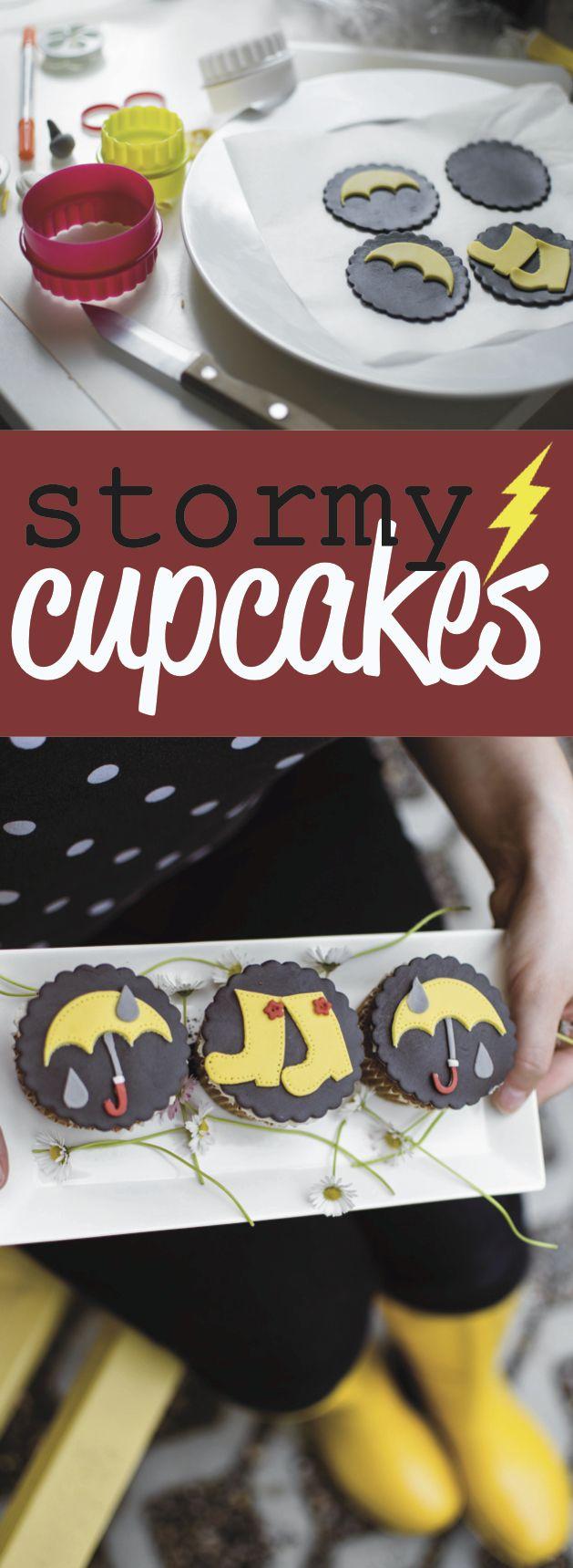 pin stromy cupcakes