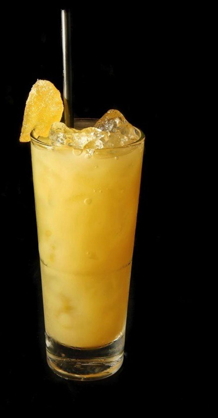 As 25 melhores ideias de cognac cocktails no pinterest for Top 10 cocktail recipes