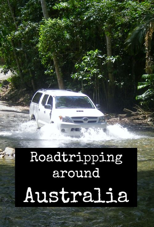 Dreaming or driving around Australia in your own vehicle?  It's the best way to see this country we called home. Tips and ideas to get you started. Tips for a Great Roadtrip in Australia