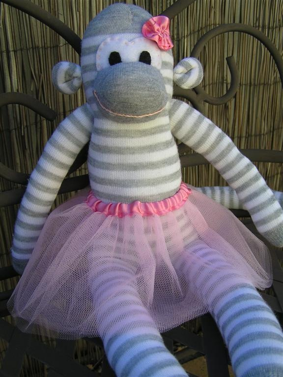 Best 25 Sock Monkey Crafts Ideas That You Will Like On