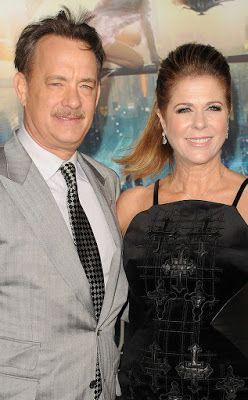 Tom Hanks - Celebrity Biography