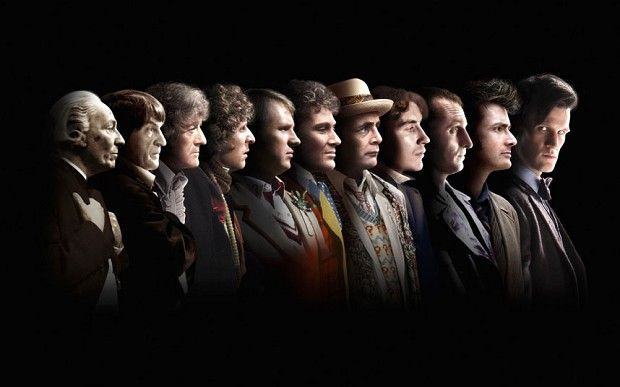 50 years later, the Doctor is still our hero.