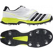 ADIDAS SL22 CRICKET SHOES FULL SPIKES #cricket #cricketshoes #cricketspikes #adidasshoes