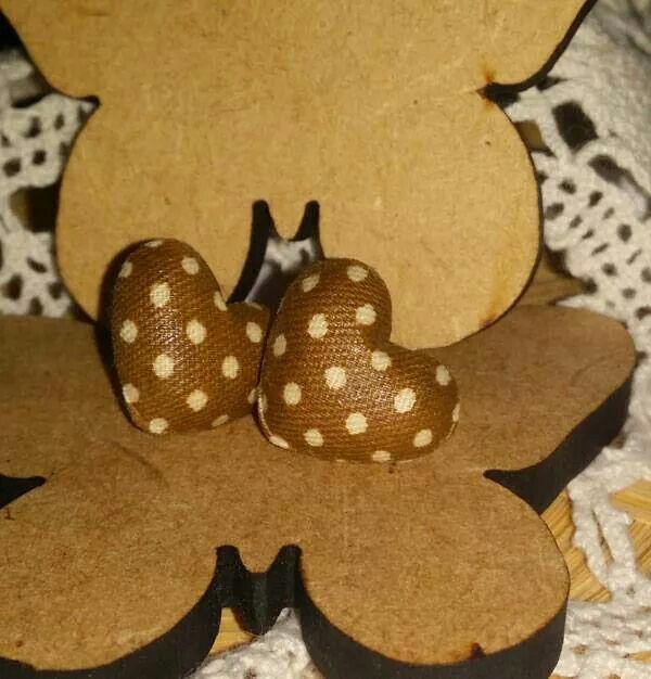 #buttonearrings to brighten up your day - to order email offthewallquirky@gmail.com