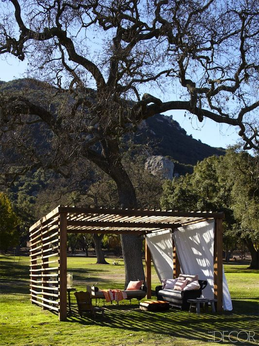 a peek inside: portia de rossi and ellen degeneres's hidden valley ranch