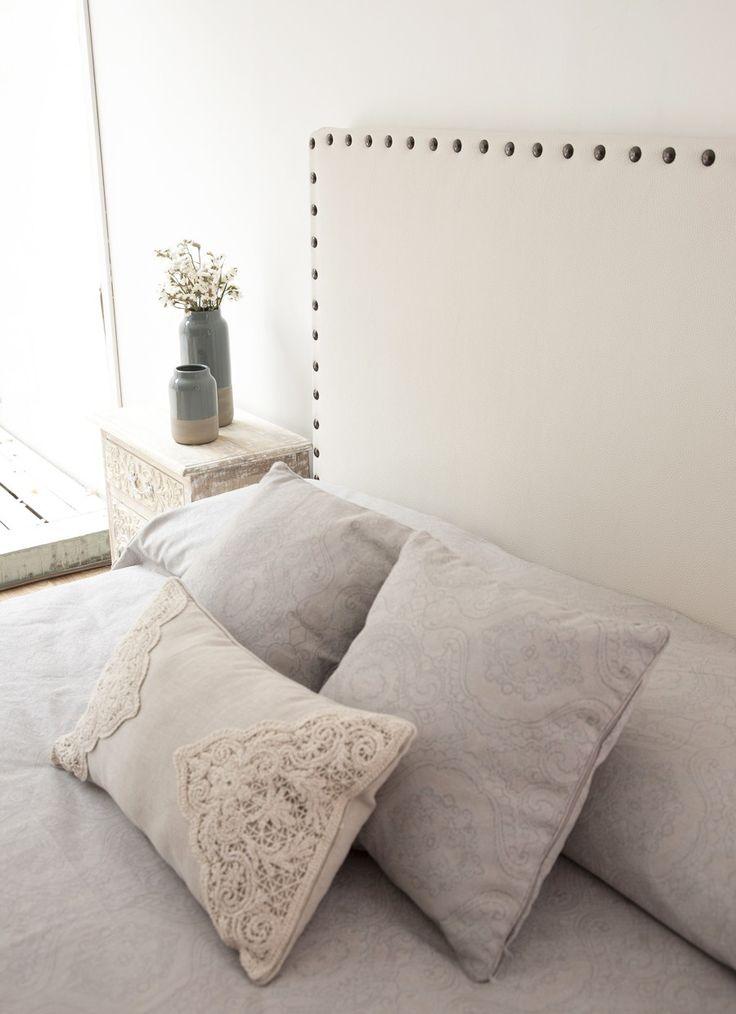 soft cabecero tapizado ecopiel