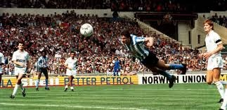 Classic FA Cup Final: 1987: Super Soccer Site takes you back to one of the biggest-ever FA Cup Final shocks.