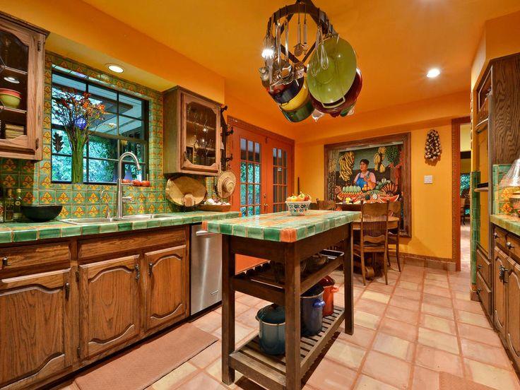 Fun Fiesta Kitchen!