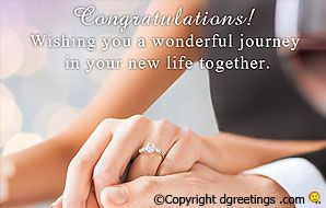 Congratulations Quotes - View exclusive collection of congratulatory or congrats quotes, congratulations sayings with many quotes on congratulations.