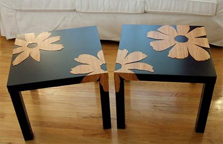 17 best images about wood i would love 2 craft on for Revamp coffee table