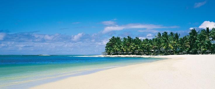 Mauritius Beach