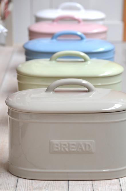 IB Laursen bread boxes