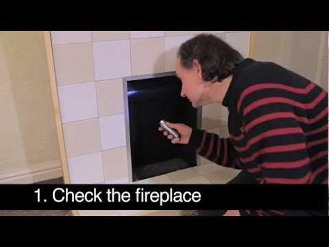 how to stop chimney draughts
