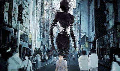 Ajin – Demi-Human Manga erhält TV-Anime-Anpassung