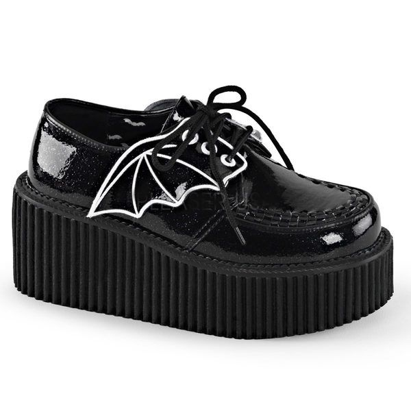 Batty Glittered Creepers