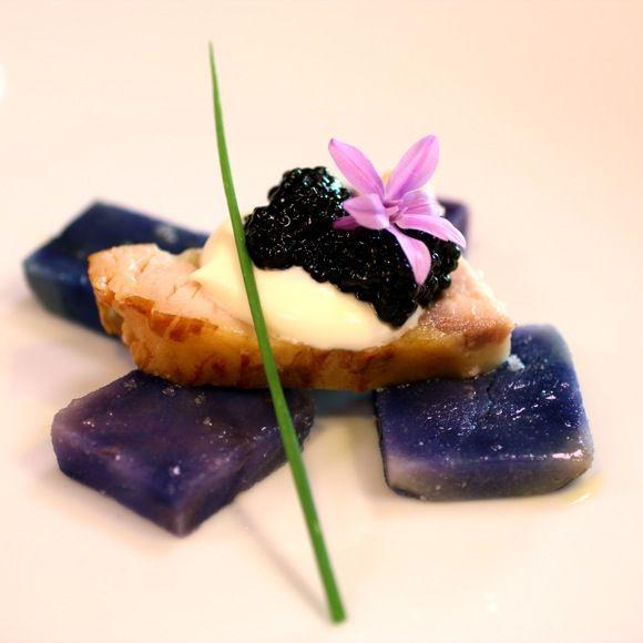 how to make sturgeon caviar