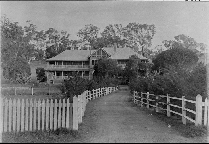 025537PD: Bunbury Hospital, ca 1912 http://encore.slwa.wa.gov.au/iii/encore/record/C__Rb3005567?lang=eng
