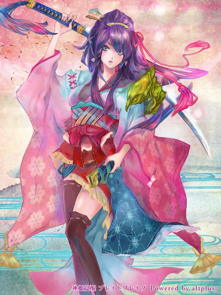 Work-muramasa- by IC-Kaname on DeviantArt