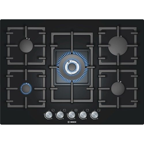 Products - Cooking & Baking - Hobs - Gas hobs - PPQ716B91E