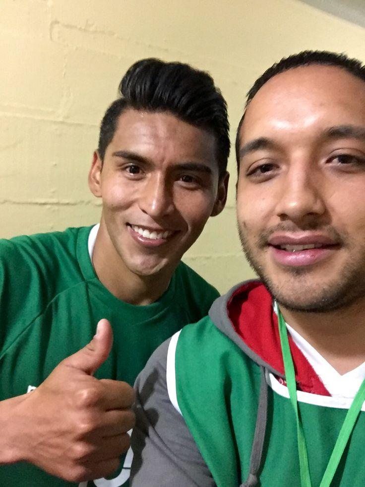 Con Rudy Cardozo la figura del partido Bolivia vs Venezuela