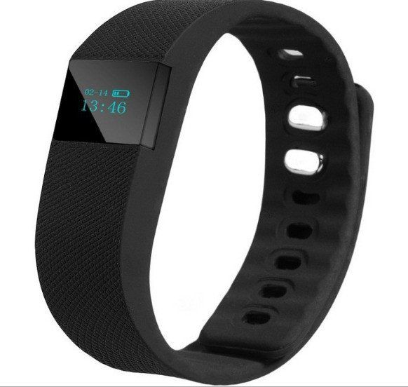 Smart Fit Fitness Tracker