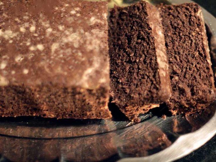 Unsuz ve yağsız kek yapmak mümkün mü? İşte cevabı!