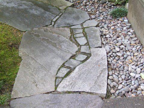 garden path ideas for backyard