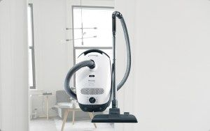 Miele Classic C1 Olympus #Canister #MieleBrand #Household #cleaning #cleaninglife #vac #cleaningtips