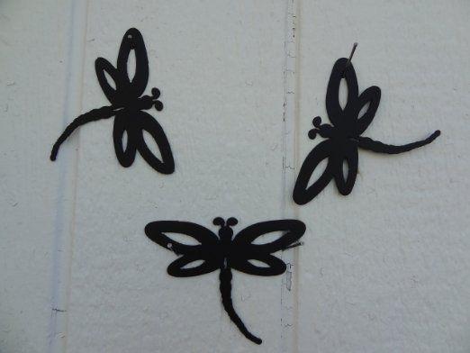 Dragonfly Metal Wall Art 221 best metal art sayitallonthewall images on pinterest