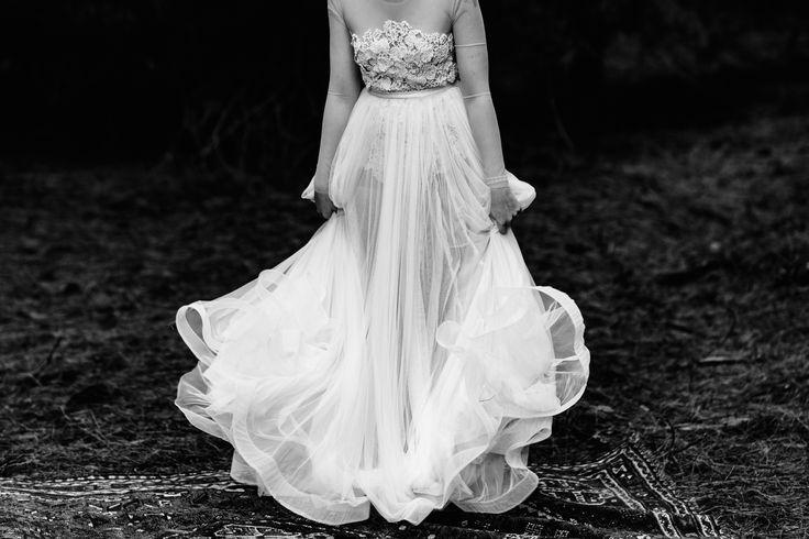 Pretty Flamingo | fine art wedding photography