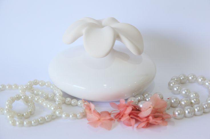 Difusor de aromas cerâmica