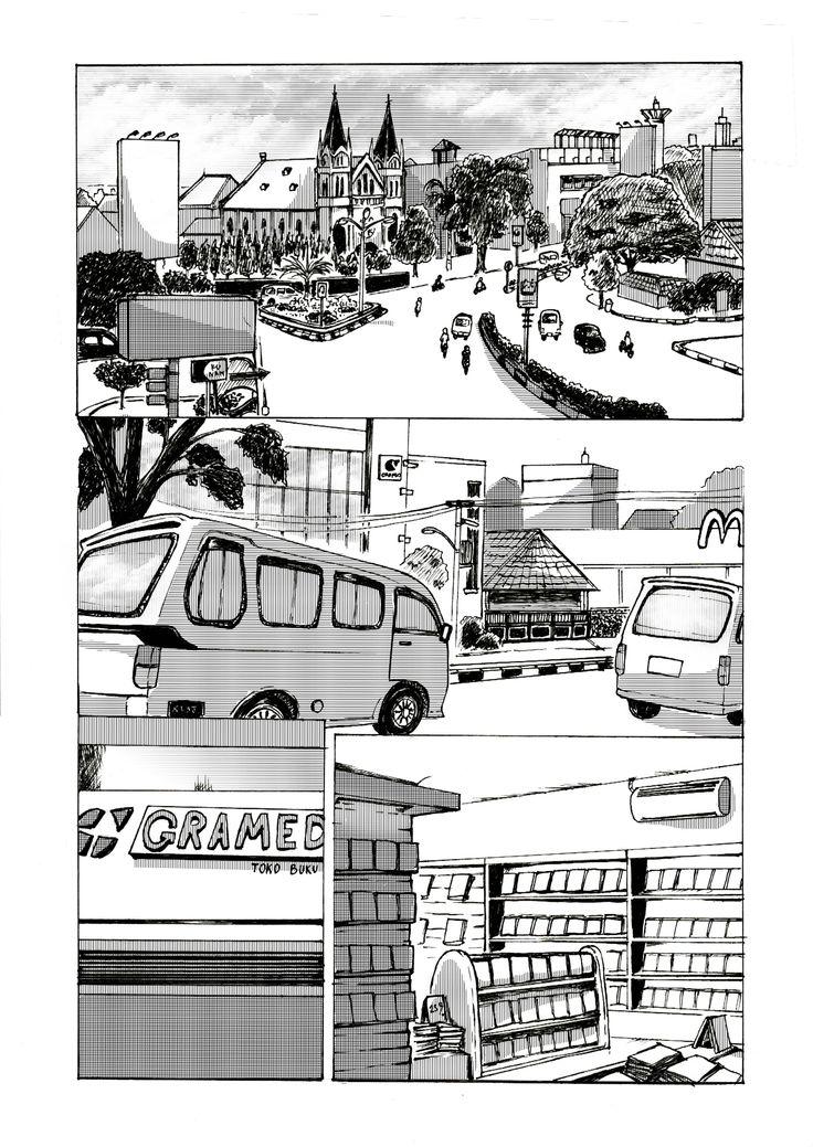 MALANG CITY - EAST JAVA