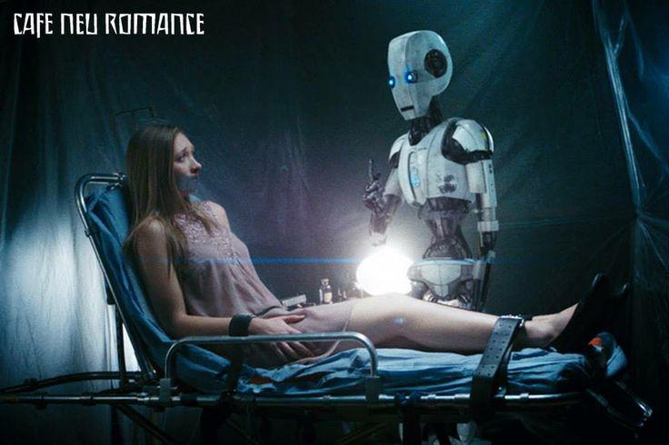 Rob McLellan (GRB): Short movie ABE.  Info: http://cafe-neu-romance.com/press-media/cnr-2013/cnr-2013-films-av-abe-%28gbr%29