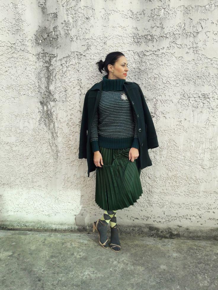 Moda no Sapatinho: o sapatinho foi à rua # 451