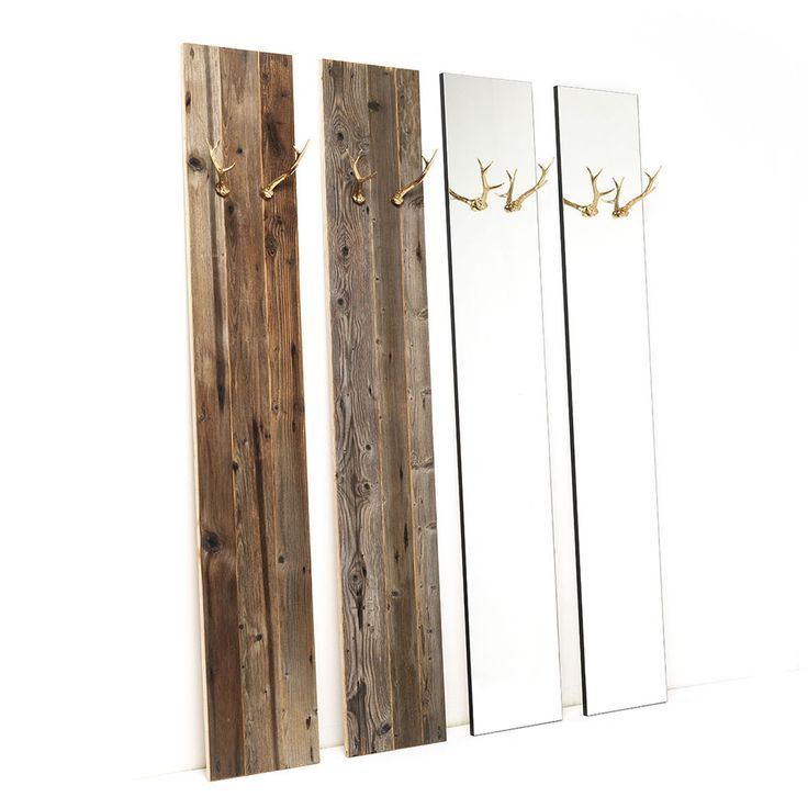 The Hubertus Mirror Clothes Stand is whimsical practicality. http://www.yliving.com/blog/top-10-modern-gold-accents/