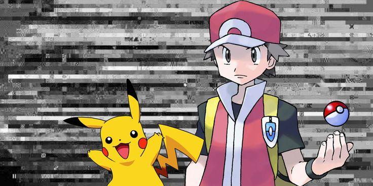Pokémon Movie Scripts Removes Major Human Characters