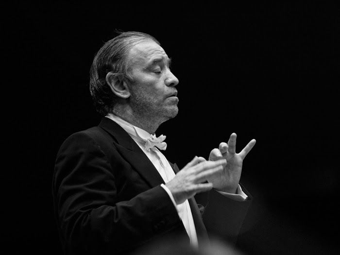 Valery Gergiev and the Mariinsky Orchestra