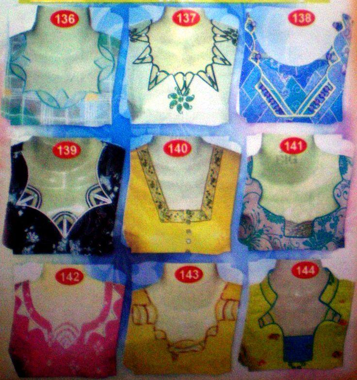 300 New Indian Churidar Suits Neck Designs Catalogue   Apna eFashion