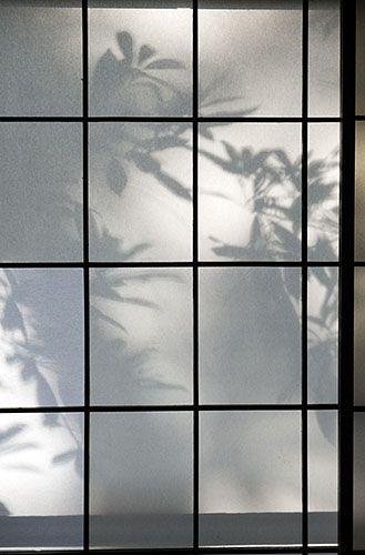 japanese paper window http://www.alexramsayphotography.net/interiors.html