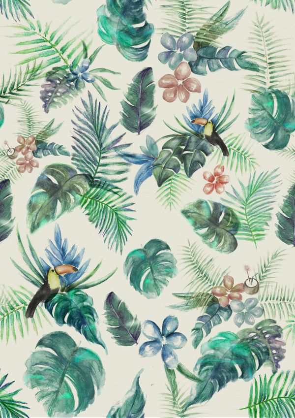 Melissa Morin, pattern, wallpaper, art,