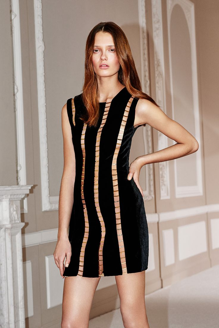 La Mania Spring/Summer 2016 collection - dress CEANI