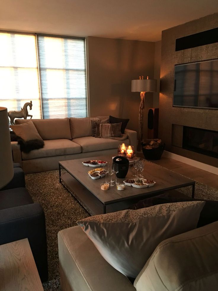25 beste idee n over gezellige woonkamers op pinterest for Huis gezellig maken