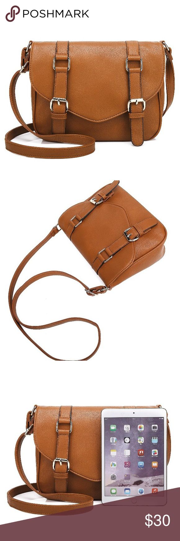 💼CUTE  CROSSBODY BAG 💼 PERFECT WITH ANY OUFIT WHEN OUT AND ABOUT ALLOWS FOR HAND FREE WEAR Bags Crossbody Bags