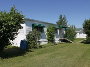 MANUFACTURED HOME & DOUBLE GARAGE ON YOUR OWN LOT - RYLEY