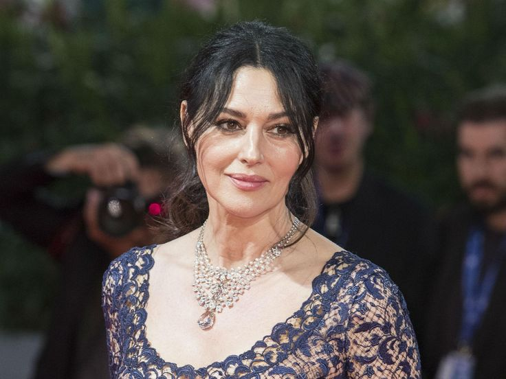 Monica Bellucci interview: 'Love and sexuality is a matter of energy not age' | The Independent