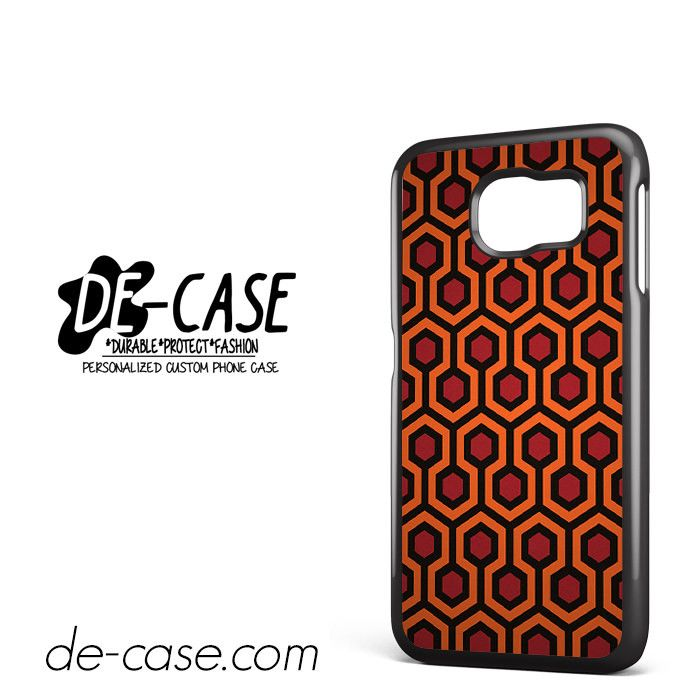 The Shining Carpet DEAL-11009 Samsung Phonecase Cover For Samsung Galaxy S6 / S6 Edge / S6 Edge Plus