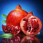 weiter zur Übersicht - Granatapfel