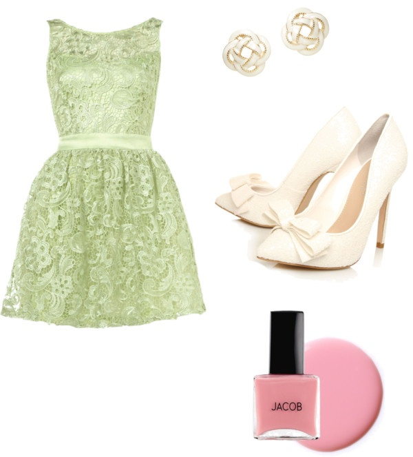 Easter Sunday, created by ashleyjconnelly on Polyvore
