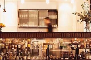 SECRET bars Madrid