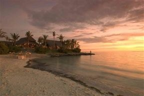 Matemo Island. Visit our website at www.raniresorts.com